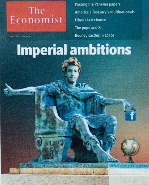 Emperor Zuckerberg