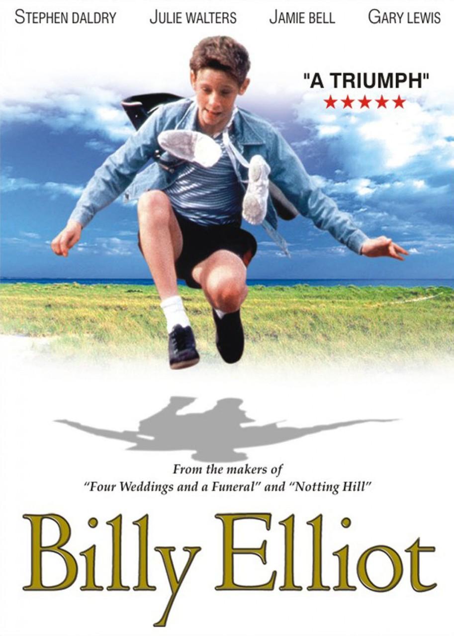 Billy Elliot | David Buckingham