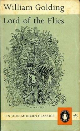 a characters representing society groups in lord of the flies by william golding Why aren't there any female characters in william golding's lord  society, if you land with a group  william golding's lord of the flies be.