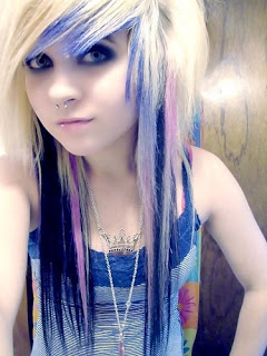 Sexi hot teen emo girls remarkable