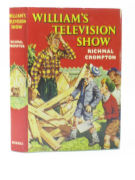 Televisions show cover