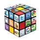 Rubki cube