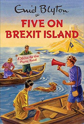Brexit Island