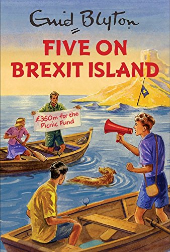 Brexit Island