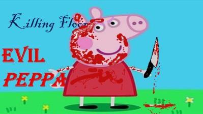 Peppa evil 2