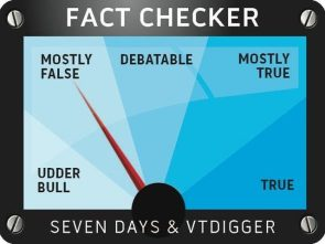 Truth o meter